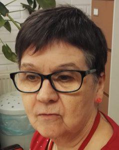 Anne Ståhl